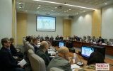 Участие в круглом столе «Инновационные и импортозаменяющие технологии в нефтегазодобыче» →